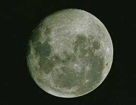 写真:03、月光による浄化