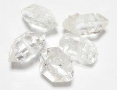 第36回:ハーキマーダイアモンド Herkimer Diamond